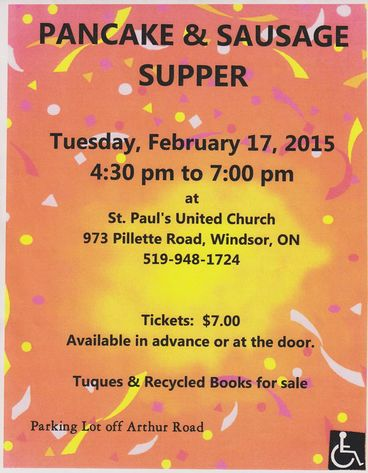 St Pauls United Church Pancake-Feb17,2015-sign.jpg