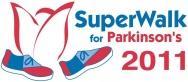 Super Walk for Parkinsons 2011 Logo.jpg
